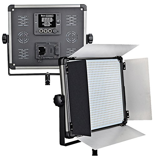 Idobol D-2000II Bi Color High Power 1724 LED Continuous Phot