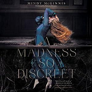 A Madness So Discreet Audiobook