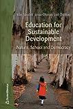 Education for Sustainable Development, Klas Sandell and Johan Öhman, 914403377X