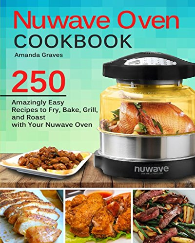 nuwave recipes - 1