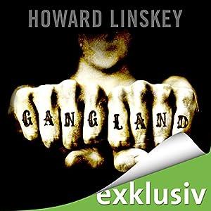 Gangland Hörbuch