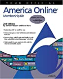 Your Official America Online Membership Kit, Jennifer Watson and Dave Marx, 0764535536
