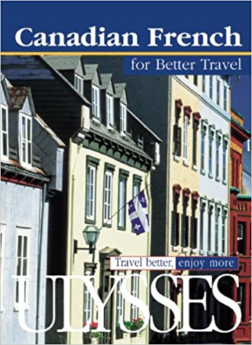 Livre gratuits en ligne Canadian French for Better Travel pdf