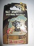 Disney Pin Magical Milestones 1973 Walt Disney Story Opens Pin 39249