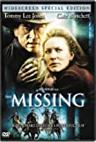 The Missing (Widescreen Special Edition) (Bilingual)