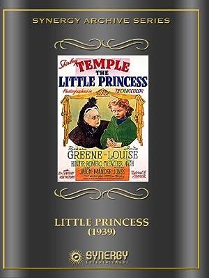Little Princess (1939)