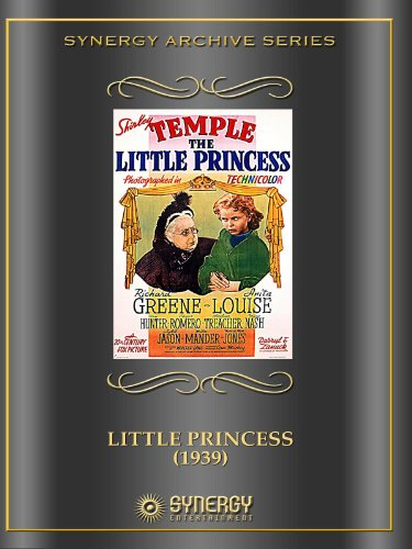 Little Princess (1939)