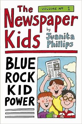 Image result for kids newspaper by kids