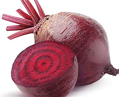 Detroit Dark Red Beet Seeds - 5 grams