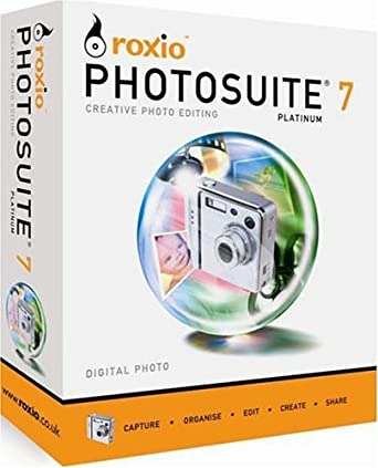 PHOTOSUITE SOFTWARE WINDOWS 8 X64 TREIBER
