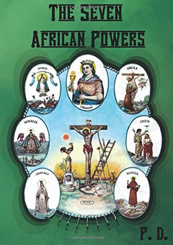 The Seven African Powers ebook