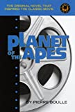 Planet of the Apes, Pierre Boulle, 0517209489