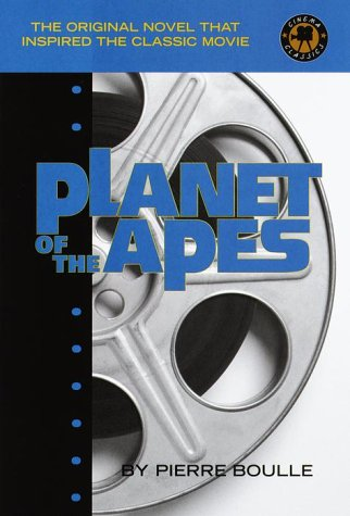 Planet of the Apes (Cinema Classics (Gramercy Books (Firm)).)