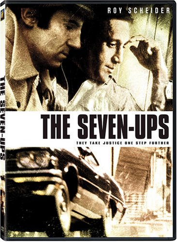 The Seven-Ups (Alexander The Great Killed His Best Friend)