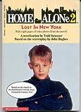 Home Alone 2, Todd Strasser, 0590457179