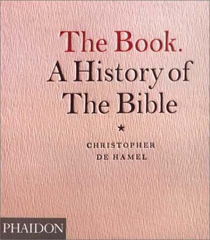 The Book : A History of the Bible pdf