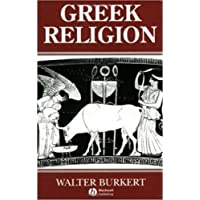 Greek Religion: Archaic and Classical (Ancient World)