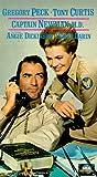 Captain Newman M.D. [VHS]