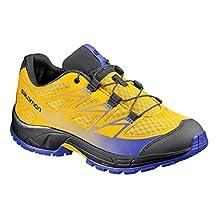 Salomon Unisex Children's Wings J Running Shoe