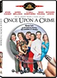 Once Upon A Crime poster thumbnail