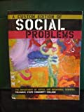 Social Problems, Pearson custom, 0536027412