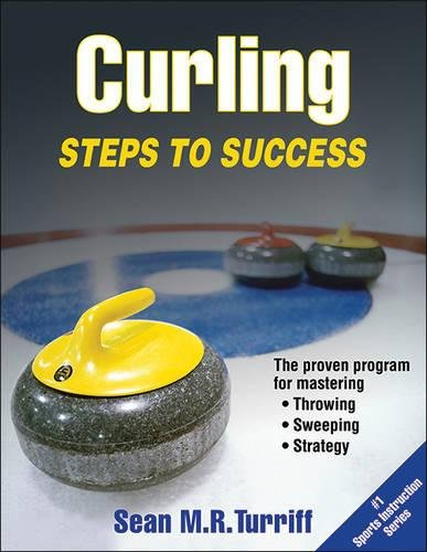 Curling Steps To Success Steps To Success Sports Series Sean