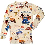 Children's Exclusive Little Blue Truck Pajama Set - Officially Licensed