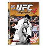 UFC Classics, Volume 4: Revenge of the Warrior