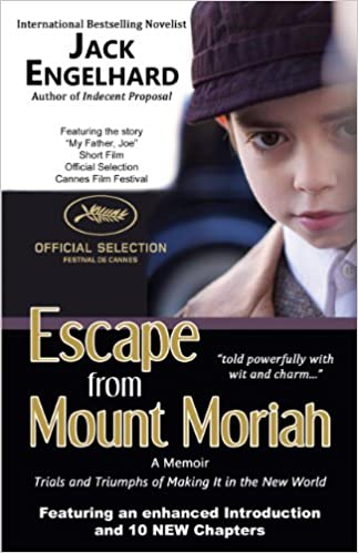 Amazon escape from mount moriah trials and triumphs of making escape from mount moriah trials and triumphs of making it in the new world 3rd edition kindle edition fandeluxe Images