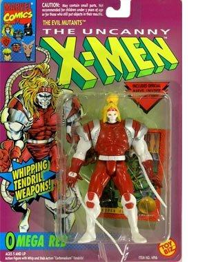 X-men Toy Biz - 2