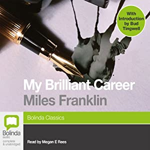 My Brilliant Career Audiobook