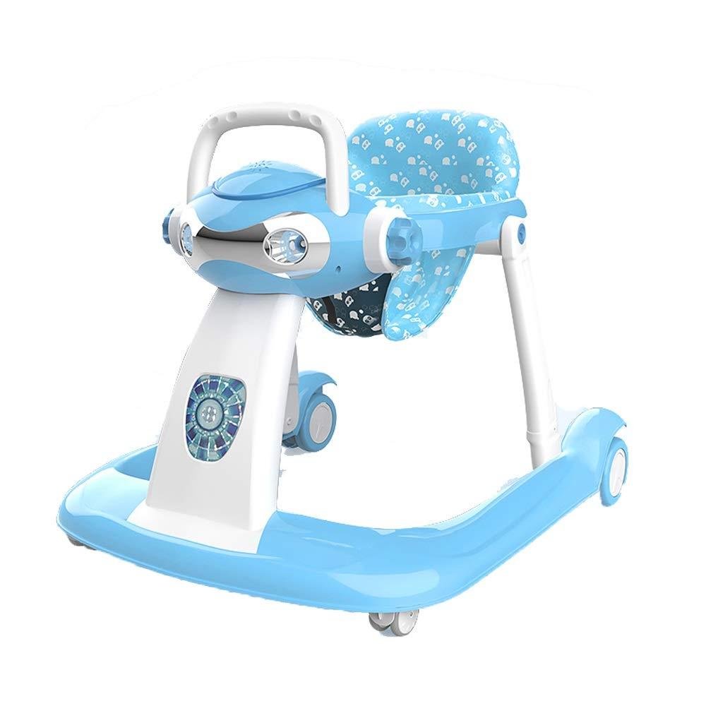 Productos Para Bebés Tempranos Walker Anti-o-leg Baby Push ...