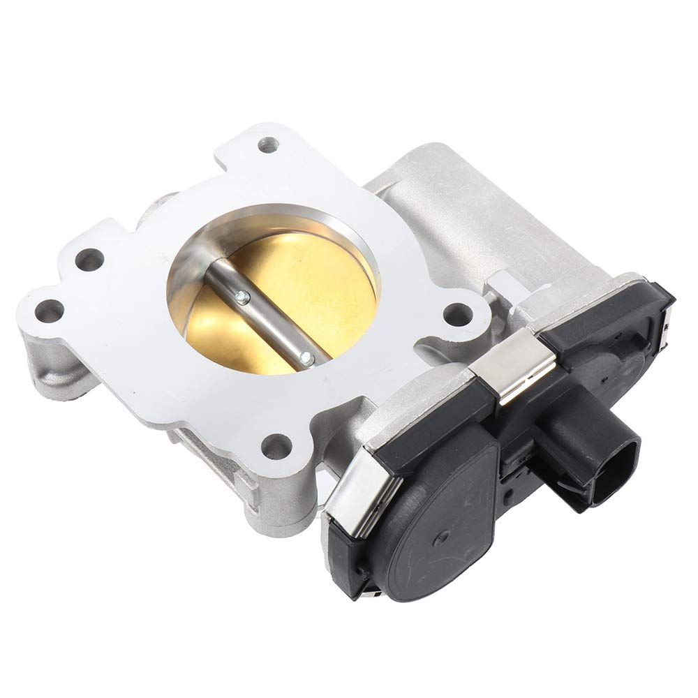217-2914 Upgraded Quality Fit for 2007-10 Chevrolet Cobalt//Pontiac G5// 2007-11 Chevrolet HHR// 2007-08 Chevrolet Malibu// 2007 Saturn Ion ROADFAR Fuel Injection Throttle Body Electric Throttle Body