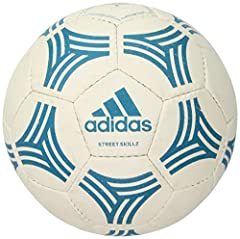 Creativity reigns in fast-paced indoor soccer. Stay sharp and lead the playmaking with this sala ball. Engineered for hard-surface play and hand stitched for accurate response, this ball handles the rigors of on-the-go play.
