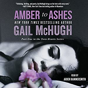 Amber to Ashes Hörbuch
