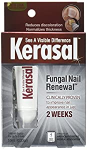 Kerasal Nail Fungal Nail Renewal Treatment, 10ml