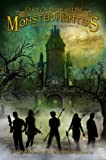 Free eBook - Charlie Sullivan and the Monster Hunters