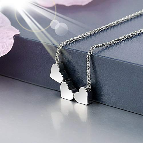 Florance jones Fashion Chain Necklace Pendant Jewelry Charm Women Party Accessories Necklaces | Model NCKLCS - 8669 ()