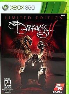 Amazon. Com: the darkness ii xbox 360: video games.