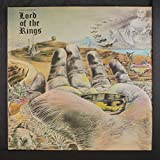 the lord of the rings LP