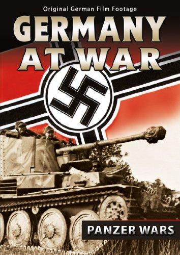 Germany at War - Panzer Wars