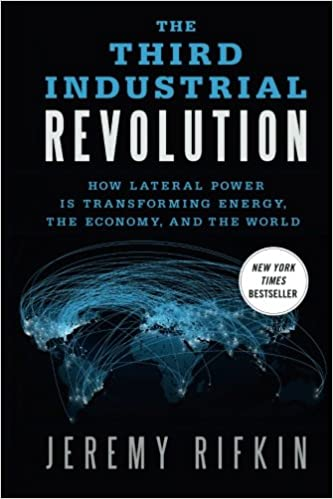amazon the third industrial revolution how lateral power is