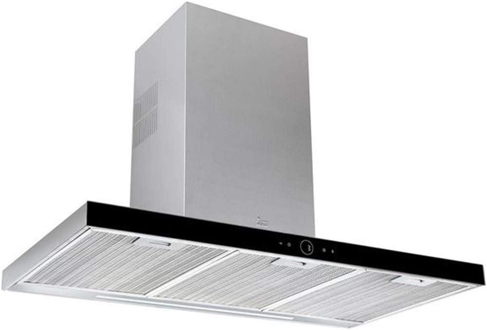 Teka EFX 30.1 2P Placa (Integrado, Hornillo eléctrico, Hierro fundido, Acero inoxidable, 1500 W, Alrededor): Amazon.es: Grandes electrodomésticos