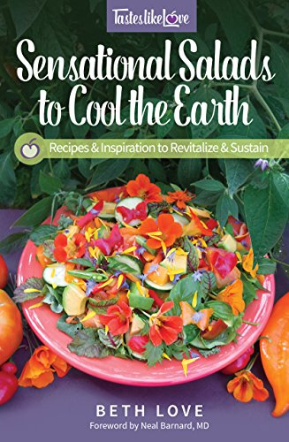 Download for free Sensational Salads to Cool the Earth