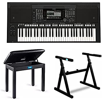 yamaha psr s775 61 key digital arranger. Black Bedroom Furniture Sets. Home Design Ideas