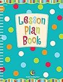 * DOT LESSON PLAN BOOK
