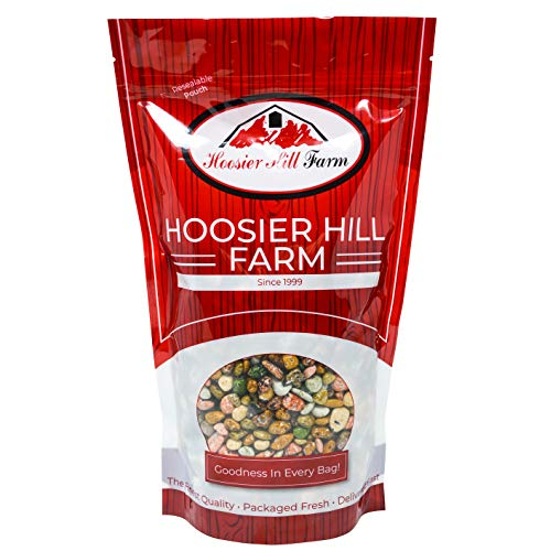 Hoosier Hill Farm Chocolate River Rock Candy Nuggets, 1 Pound