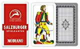 Salzburger Salsburgh 31 Italian Regional Deck 40 Playing Cards Scopa Briscola