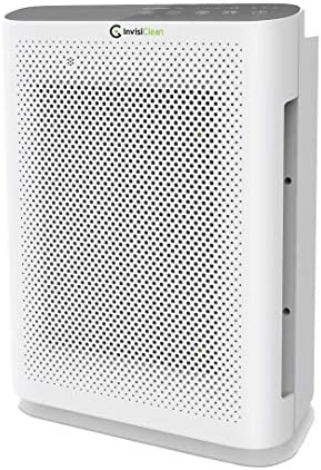 InvisiClean Aura Air Purifier Elimination product image