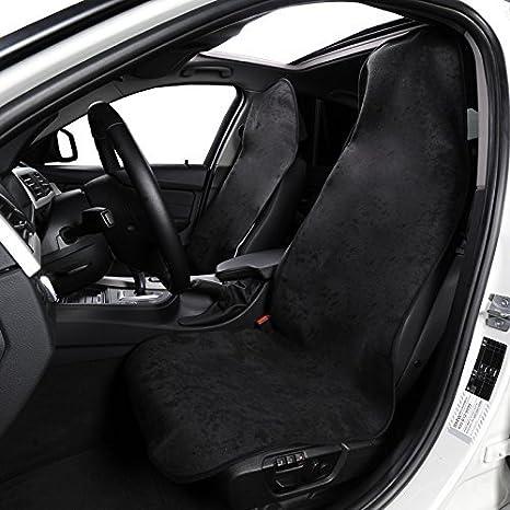 Amazon.com: AUTOYOUTH - 2 fundas para asiento de coche para ...